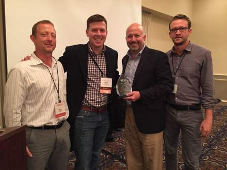 Jay Tatum, HOK - Craftsmanship Award